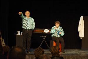 Les Frères Lampion @ Ferme en Scène - Bouère (53) | Bouère | Pays de la Loire | France