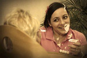 Comment devenir une femme parfaite @ Théâtre de la Chaise Rouge - Pouancé (49) | Pouance | Pays de la Loire | France