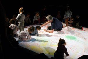 Petites Traces @ Petit Théâtre - Pouancé (49) | Pouance | Pays de la Loire | France
