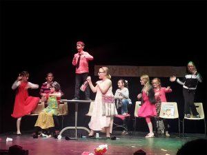 Clap Clap Clap ! @ Petit Théâtre - Pouancé (49) | Pouance | Pays de la Loire | France