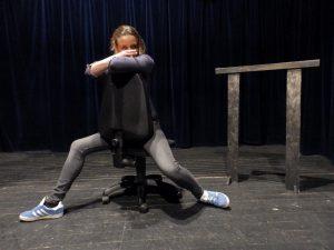 Bravo Roméo Bravo @ Théâtre de la Chaise rouge - Pouancé (49) | Pouance | Pays de la Loire | France