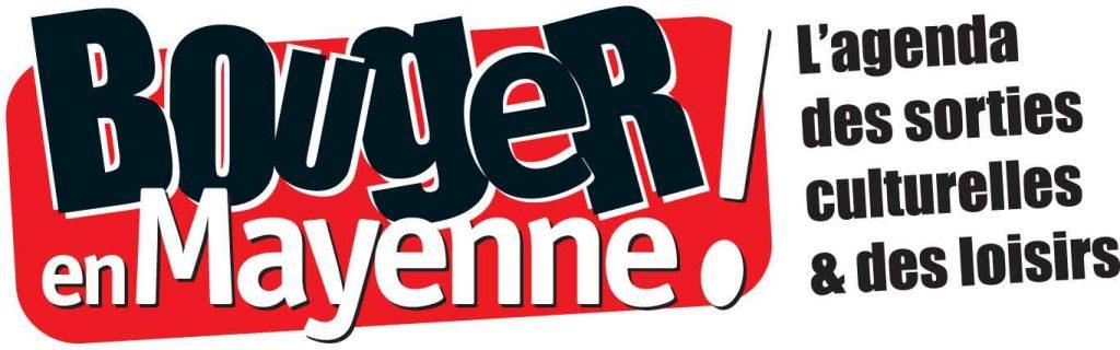 Logo Bouger en Mayenne
